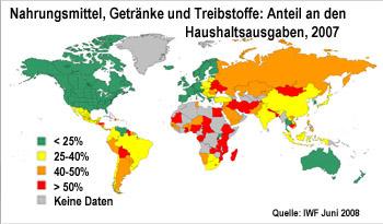 Kriminalität Weltweit